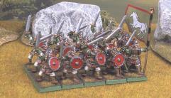 Dunhere's Men of Westfold