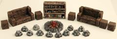 Fantasy Terrain Collection #1