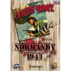 Bloody Summer, A - Normandy 1944
