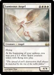 Luminous Angel (R)