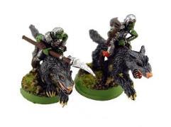 Doomwolves & Giaks