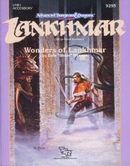 Wonders of Lankhmar