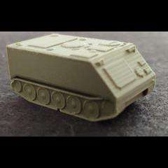 US M113 Armored Personnel Carrier