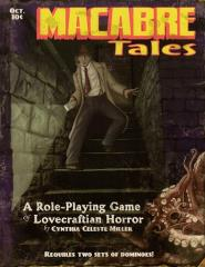 Macabre Tales
