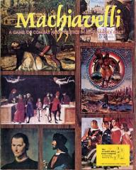 Machiavelli (1st Edition)