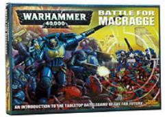 Battle for Macragge (Starter Game)