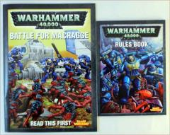 Battle for Macragge (Starter Game) - Rulebooks Only!