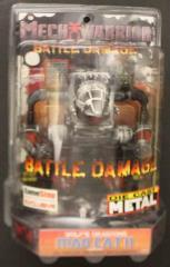 Battle Damage Mad Cat II (Gamestop Exclusive)