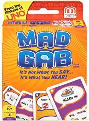Mad Gab Picto-Gabs