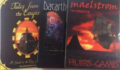 Maelstrom Storytelling Starter Collection - 3 Books!