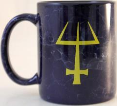 Mage - The Ascension - Coffee Mug