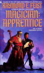 Magician - Apprentice