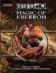 Magic of Eberron