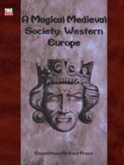 Western Europe (1st Edition)