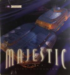 Majestic Part #1 - Alien Encounter