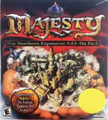 Majesty - The Fantasy Kingdom Sim - The Northern Expansion Add-On Pack