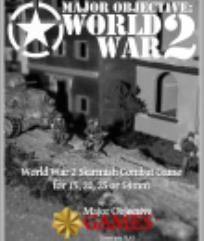 Major Objective - World War II