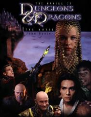 Making of Dungeons & Dragons the Movie, The