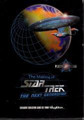 Making of Star Trek - The Next Generation (Platinum Edition)
