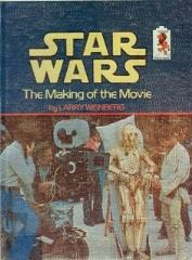 Star Wars - The Making of the Movie