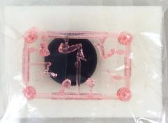 Malifaux Child (Limited Edition Translucent Pink)