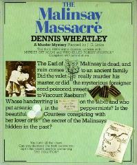 Malinsay Massacre