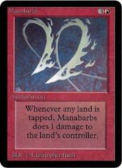 Manabarbs (R)