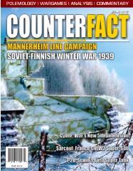 #12 w/Mannerheim Line Campaign