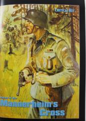 Mannerheim's Cross (2nd Edition)