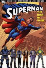 Man of Steel #2