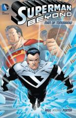 Superman Beyond - Man of Tomorrow