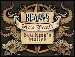 Map Vault - Sea King's Malice