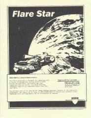 Flare Star