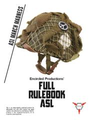 March Madness Full Rulebook ASL