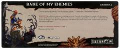 Mark of Heroes Promo #7 - Bane of My Enemies