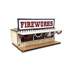 Mark's Fireworks Emporium