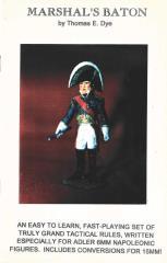 Marshal's Baton