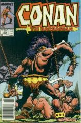 Conan the Barbarian #195