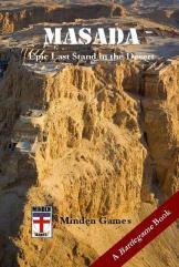 Masada - Epic Last Stand in the Desert