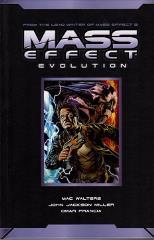 Mass Effect Vol. 2 - Evolution