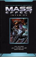 Mass Effect Vol. 3 - Invasion