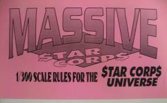 Massive Star Corps