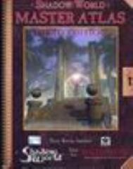 Master Atlas (3rd Edition)