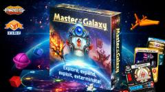 Master of the Galaxy (Kickstarter Edition)