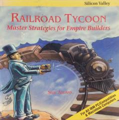 Railroad Tycoon - Master Strategies for Empire Builders