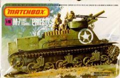 "M7 HMC 105mm - ""Priest"""