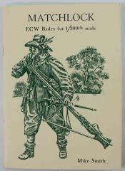 Matchlock - ECW Rules for 1/300th Scale