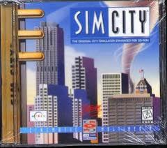 SimCity Enhanced