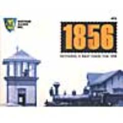 1856 - Upper Canada