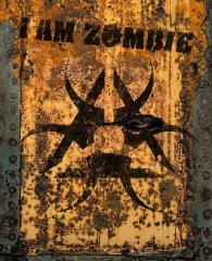 I Am Zombie - Field Manual
